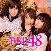 AKB48 - Koko ni Ita Koto theater.jpg