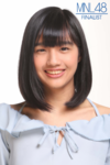 Ash MNL48 Audition