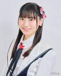 Fujisaki Miyu NGT48 2020