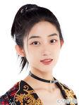 Zhang YueMing SNH48 June 2021