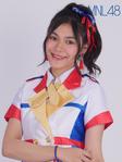 2018 Oct MNL48 Ella Amat