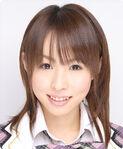 AKB48 Ohori Megumi 2008