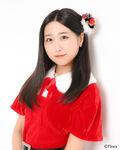 Furusawa Mana NGT48 Christmas 2020