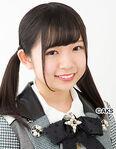 Ishiwata Sena AKB48 2019