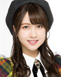 Nagano Serika AKB48 2020