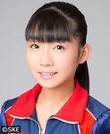 Nakasaka Miyu SKE48 2018