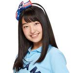 2016 AKB48 Team 8 Tani Yuri