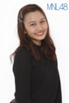2019 Mar MNL48 Nicelle Joy Bozon