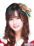 Duan YiXuan SNH48 Dec 2015