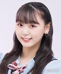 Izumi Ayano NMB48 2021