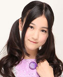 N46 HoshinoMinami HashireBicycle