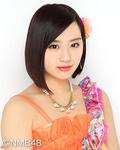 NMB48 Kinoshita Haruna 2015