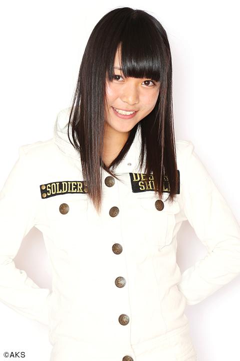 Shioya Nanako