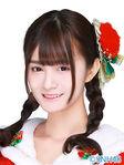 Yang BingYi SNH48 Dec 2015