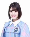 2019 Kuroi Hitsuji Sasaki Mirei