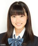 4thElection TakashimaYurina 2012