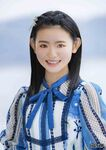 Mineyoshi Arisa STU48 2020-2