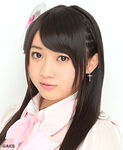 SKE48 KizakiYuria 2013