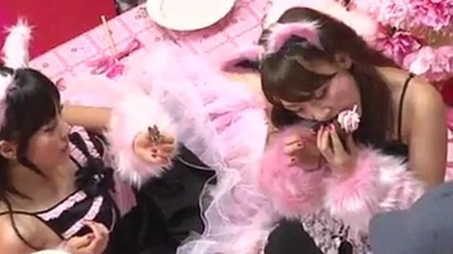 AKB48_-_Shoujo_tachi_yo