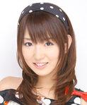AKB48 Sato Yukari 2008