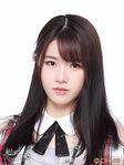 Bai XinYu CKG48 Sept 2018