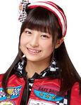 Hashimoto Haruna Team 8 2016