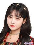 Lu TianHui SNH48 June 2021