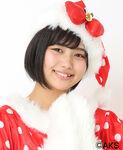 SKE48 Dec 2015 Kitano Ruka