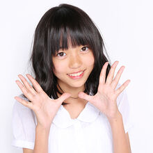 SKE48 Nojima Kano Audition.jpg