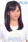 2018 August MNL48 Edralyn Tocop
