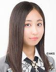 2019 AKB48 Nunoya Riru