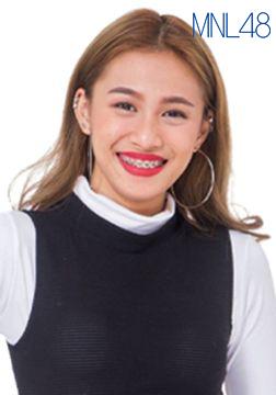 Allyza Mae Roxas