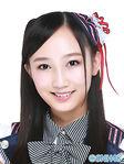SNH48 YuanDanNi 2014