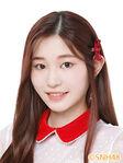 Wang Yi SNH48 Oct 2018