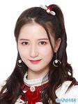 Wu ZheHan SNH48 June 2018