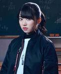 2018 Glass wo Ware! Yonetani Nanami