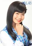 2018 June MNL48 Sayaka Awane