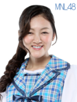 2018 May MNL48 Kaede Ishiyama