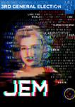 3rdGE MNL48 Jemimah Caldejon