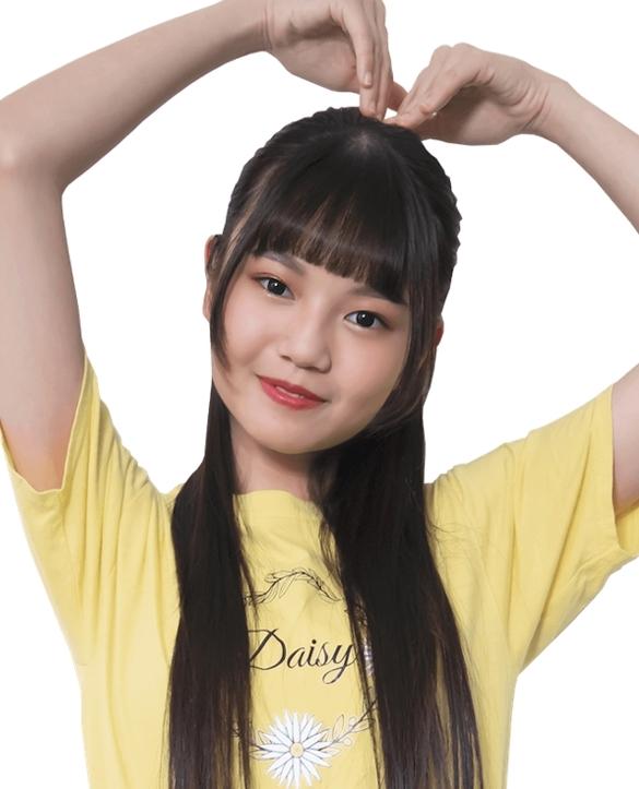 Lin Jia-ni