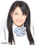 Maeda Eiko SKE48 2009-1