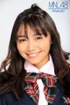 2018 April MNL48 Erica Maria Macabutas