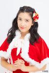 2018 Christmas NGT48 Sato Anju