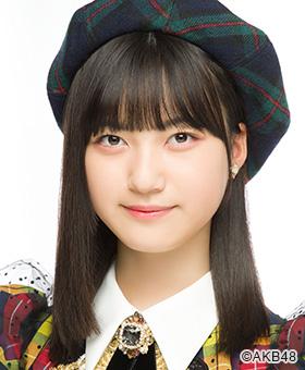 Suenaga Yuzuki