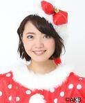 Yakata Miki Christmas 2015