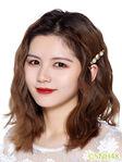 Chen Lin SNH48 July 2019