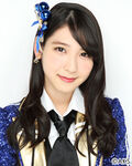 HKT48 MATSUOKA NATSUMI 2016