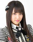 2017 AKB48 Nomura Nao