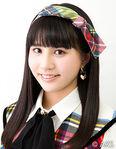 2018 AKB48 Nagano Megumi