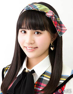 2018 AKB48 Nagano Megumi.jpg